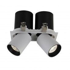 Встраиваемый светильник Favourite Techno-LED  2226-2U