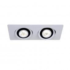 Встраиваемый светильник Favourite Techno-LED  2417-2U