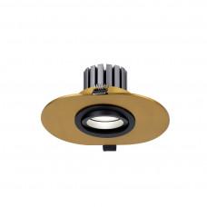 Встраиваемый светильник Favourite Techno-LED  2789-1C