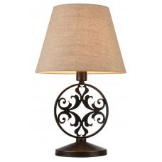 Настольная лампа Rustika Maytoni H899-22-R