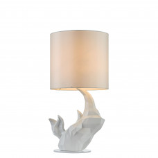 Настольная лампа Nashorn Maytoni MOD470-TL-01-W