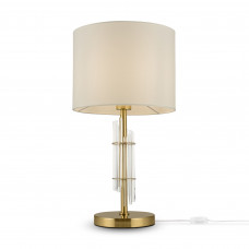 Настольная лампа Alloro Maytoni MOD088TL-01BS