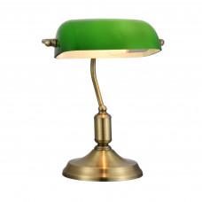 Настольная лампа Kiwi Maytoni Z153-TL-01-BS