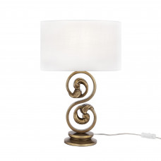 Настольная лампа Lantana Maytoni H300-01-G
