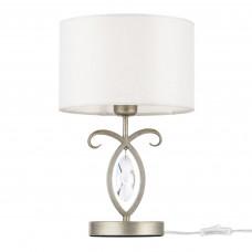 Настольная лампа Luxe Maytoni H006TL-01G