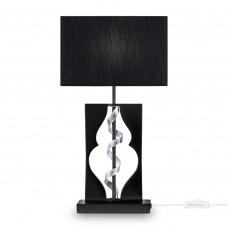 Настольная лампа Intreccio Maytoni ARM010-11-R