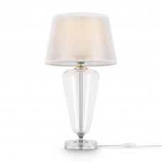 Настольная лампа Verre Maytoni Z005TL-01CH
