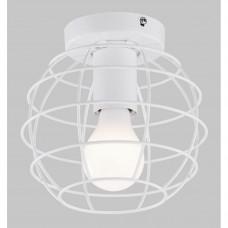 Малый потолочный светильник Arte Lamp SPIDER A1110PL-1WH