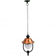 Уличный Подвесной светильник Arte Lamp BARCELONA A1485SO-1BK