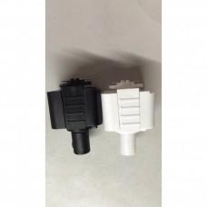 Адаптер для установки подвесов на шины Arte Lamp A240033 белый