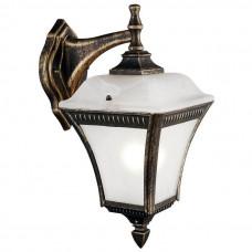 Уличный Бра Arte Lamp MEMPHIS A3161AL-1BN