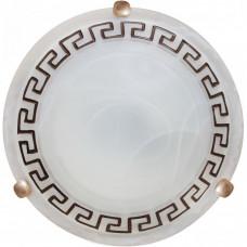 Настенно-потолочный Arte Lamp ANTICA A3640PL-2AB