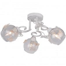 Люстра потолочная Arte Lamp ALESSANDRA A5004PL-3WG