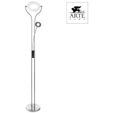 Светодиодный торшер Arte Lamp DUETTO LED A5904PN-2SS