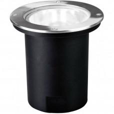 Уличный встраиваемый светильник Arte Lamp PIAZZA A6013IN-1SS