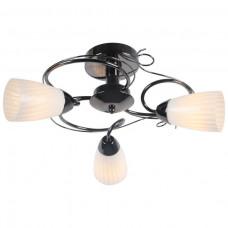 Люстра потолочная Arte Lamp ALESSIA A6545PL-3BC