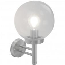 Уличный бра Arte Lamp GAZEBO A8365AL-1SS