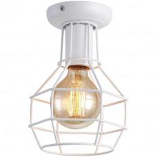 Малый потолочный светильник Arte Lamp INTERNO A9182PL-1WH