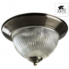 Настенно-потолочный Arte Lamp AMERICAN DINER A9366PL-2AB