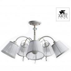 Люстра потолочная Arte Lamp ALEXIA A9515PL-5WG
