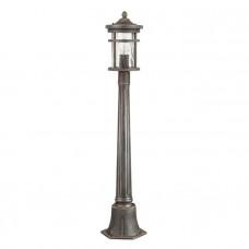 Уличный светильник Odeon Light Virta 4044/1F
