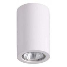 Накладной светильник Odeon Light Gips 3553/1C