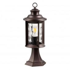 Уличный светильник Odeon Light Mavret 4961/1A